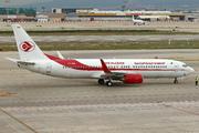 Boeing 737-8D6/WL (7T-VKB)