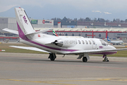 Cessna 550B Citation Bravo (OE-GPS)