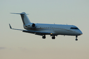 Bombardier Challenger 850 (Canadair CL-600-2B19 Challenger 850) (9H-AMY)