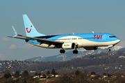Boeing 737-8K5 (WL) (G-FDZD)