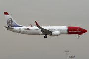 Boeing 737-8JP/WL (LN-DYE)