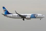 Boeing 737-866/WL (SU-GCO)
