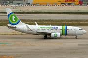 Boeing 737-7K2/WL (PH-XRX)