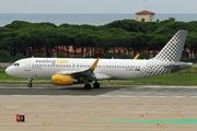 Airbus A320-232/WL (EC-MFN)