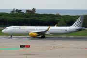 Airbus A321-231/WL (EC-MGY)