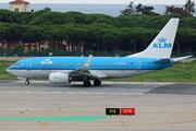 Boeing 737-7K2/WL (PH-BGW)