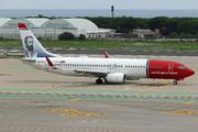 Boeing 737-8JP/WL (LN-DYI)
