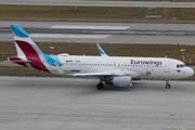 Airbus A320-214/WL  (D-AEWG)