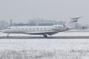 Gulfstream G650 (RA-10205)