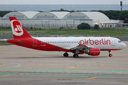 Airbus A320-214 (D-ABNF)