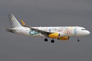 Airbus A320-232/WL (EC-LZM)