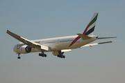 Boeing 777-31H/ER (A6-EQI)