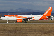Airbus A320-214 (OE-IVO)