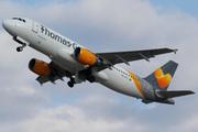 Airbus A320-214 (EC-MTJ)