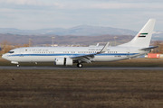 Boeing 737-8EC/BBJ2