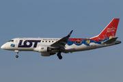 Embraer ERJ-170LR (SP-LDF)