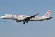 Embraer ERJ-190-200LR (EC-LLR)