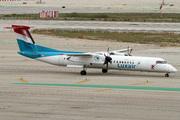 DHC-8-402Q (LX-LQA)