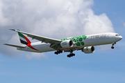 Boeing 777-31H/ER (A6-EPU)