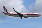 Boeing 737-86N/WL (PK-GFN)