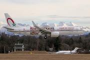 Boeing 737-86N/WL (CN-RGF)