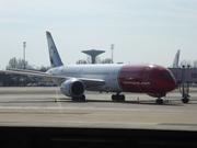 Boeing 787-9 Dreamliner (G-CKKL)