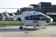 Eurocopter EC-145 C2 (OO-NSL)
