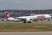 Boeing 777-3DE/ER - HB-JNJ