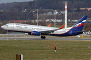 Boeing 737-8LJ/WL (VP-BGI)