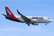 Boeing 737-524(WL) (PK-NAL)