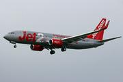 Boeing 737-8MG/WL