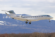Gulfstream G650 (N650GY)
