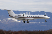 Gulfstream Aerospace G-IV-X Gulfstream G450 (N445QS)