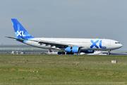 Airbus A330-243 (F-HXXL)