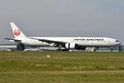 Boeing 777-346/ER (JA738J)