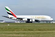 Airbus A380-861 (A6-EDI)