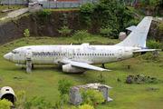 Boeing 737-2E7/Adv - PK-RII