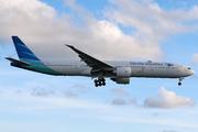 Boeing 777-3U3/ER (PK-GIF)
