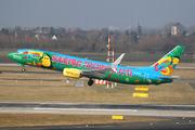 Boeing 737-8K5/WL (D-ATUJ)