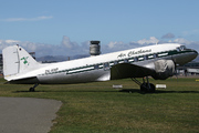 Douglas DC-3C (ZK-AWP)