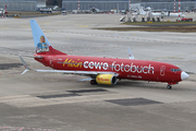 Boeing 737-8K5/WL (D-ATUH)