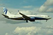 Boeing 737-8K5 (VQ-BDW)