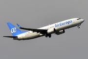 Boeing 737-85P/WL (EC-MJU)