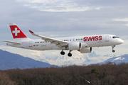 Bombardier CSeries CS300 (BD-500-1A11) (HB-JCD)