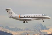 Gulfstream G280 (M-INTY)