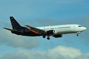 Boeing 737-436 (G-POWS)