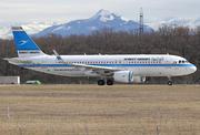 Airbus A320-214/WL (9K-AKJ)