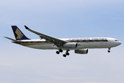 Airbus A330-343 (9V-STV)