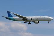Boeing 777-3U3/ER (PK-GIC)