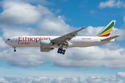 Boeing 777-F6N (ET-ARH)
